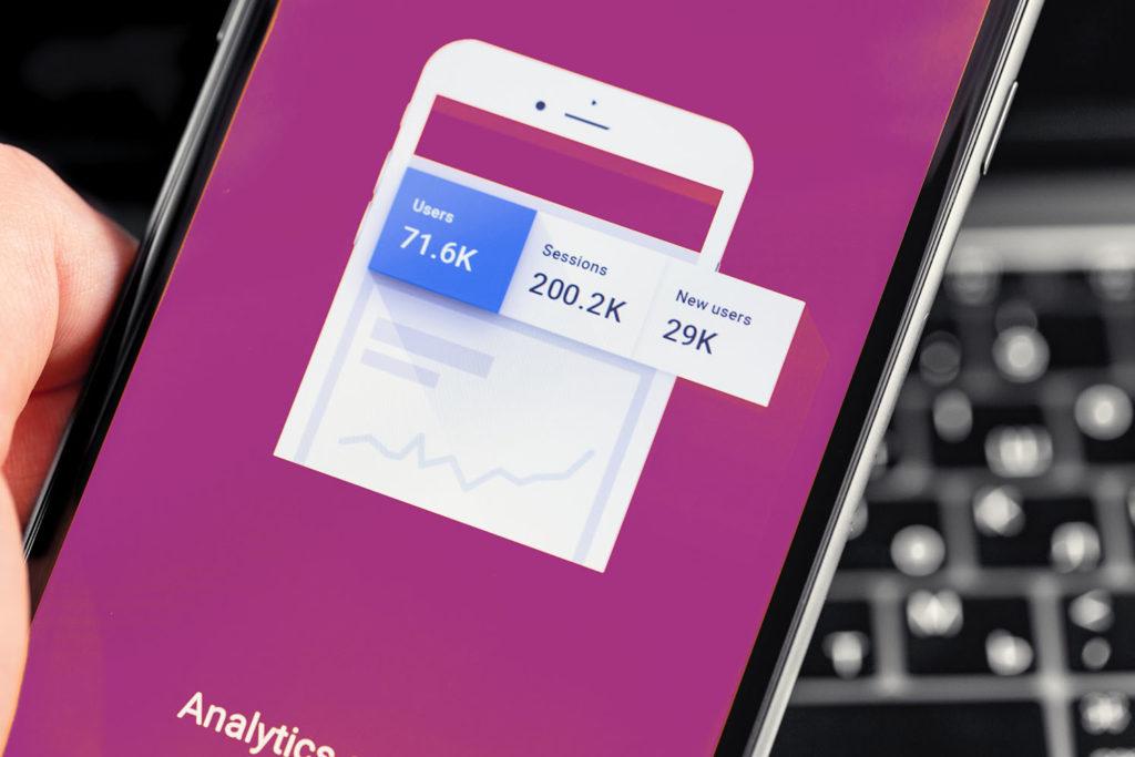 What's new in Google Analytics 4.0